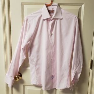 THOMAS PINK OF LONDON Button Down Shirt
